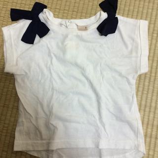 プティマイン Tシャツ90 ベビー服、子供服