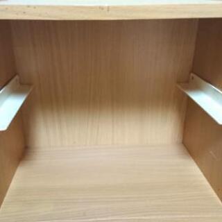 カラーボックス 棚 - 家具