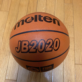 moltenバスケットボール