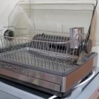 三菱 食器乾燥機の画像