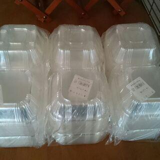 使い捨て容器 包材 弁当