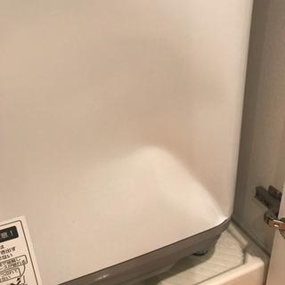 洗濯機 シャープ製 6kg - 家電