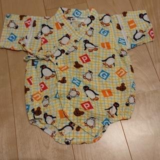 浴衣風 ロンパース サイズ90