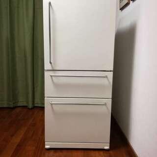 ★無印良品246L冷蔵庫 2006年製★
