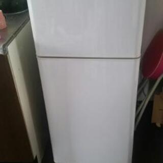 冷蔵庫(お譲り先決定しました)
