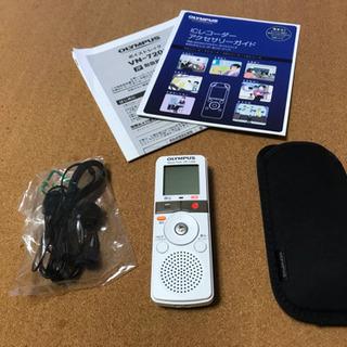 OLYMPUS ボイスICレコーダー 未使用品