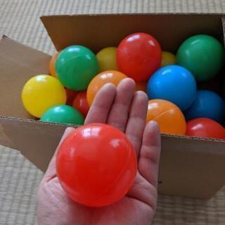 ボールプールのボール50球