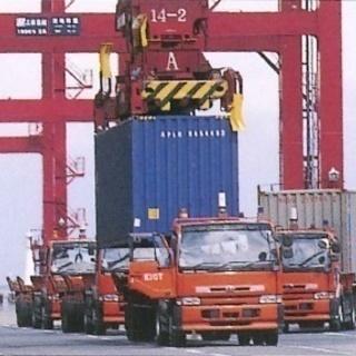 年収400万以上可 寮有、名古屋港関係の安定した仕事です。