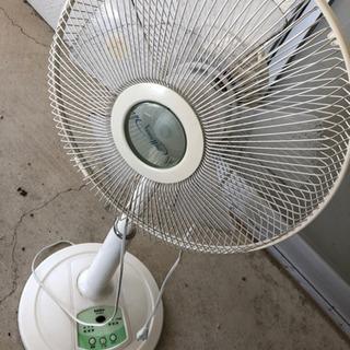 扇風機(早く取りに来てくれる方優先)の画像