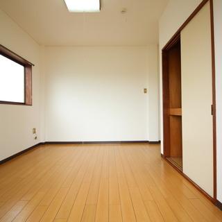 初期費用16,000円 駿河区高松1ルームアパート インターネット...