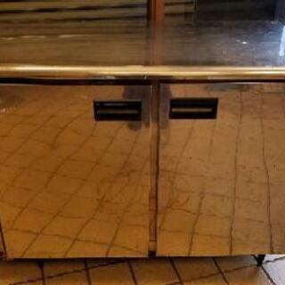 ホシザキ テーブル型冷蔵庫 100v