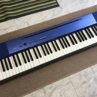 ♫ 中古電子ピアノ CASIO プリヴィア PX-A100BE ...