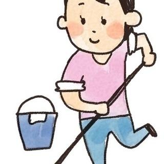 マックスバリュ北野店の朝の清掃緊急募集
