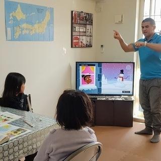 ネイティブ講師が丁寧に教える英会話スクール! − 奈良県