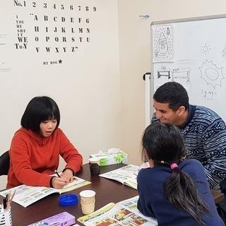 ネイティブ講師が丁寧に教える英会話スクール! - 教室・スクール