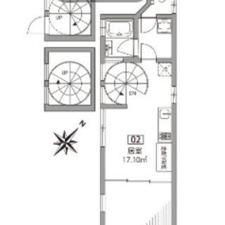 京王線/ 幡ケ谷 設備充実のデザイナーズテラスハウス!
