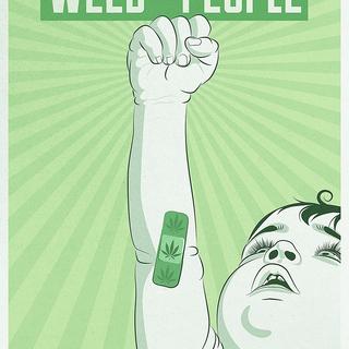 映画 WEED THE PEOPLE  — 大麻が救う命の物語 —...