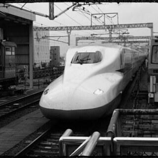 電車のり便あります。