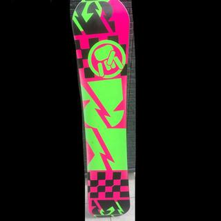 K2 板 スノーボード