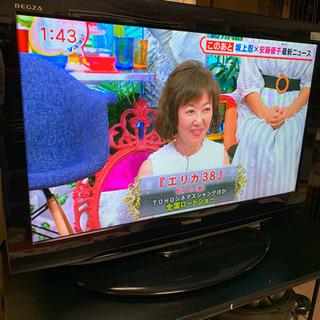 ☆東芝 TOSHIBA 32AE1 REGZA  LED 搭載☆