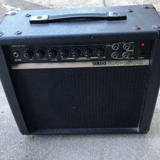YAMAHA 小型ギターアンプ AR-1500