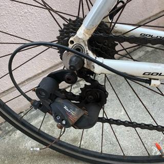 TOTEM ロードバイク 難あり 整備必要