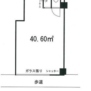 飲食店相談可能♫希少1階テナント♫パン屋さん跡♫JR六甲道駅徒歩圏内♫