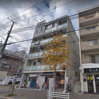 飲食店相談可能♫希少1階テナント♫パン屋さん跡♫JR六甲道駅徒歩圏内♫ - レンタルオフィス