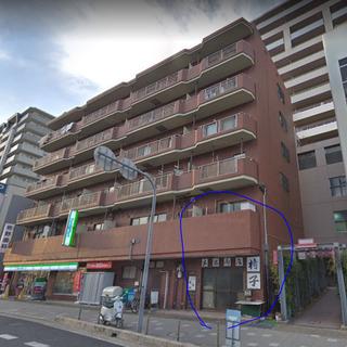 JR六甲道駅徒歩4分♫2号線沿いで認知性抜群♫希少メゾネットタイプ♫ - レンタルオフィス