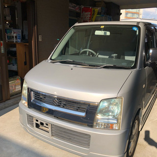 ワゴンR FX-S LTD 車検残R02/05