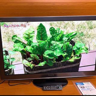 Panasonic ◎美品◎VIERA50インチ TH-P50V2...