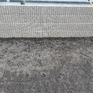 ブロック塀、大谷石、深岩石施工、撤去