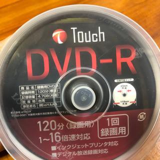 DVDーR が安い‼️