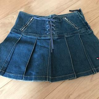 Tommy girl デニムスカート