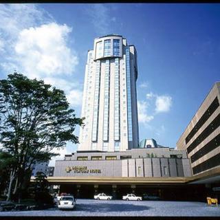 ★今治国際ホテル朝食サービス★