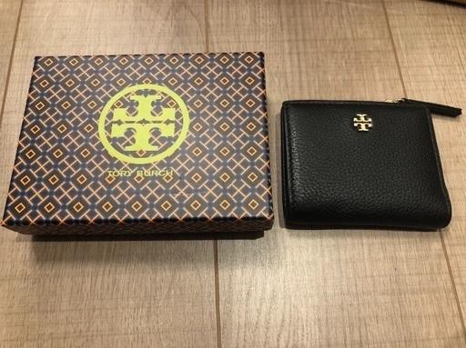 size 40 4146e 75eb3 新品 トリーバーチ ミニ財布 (えいと) 東陽町の服/ファッション ...
