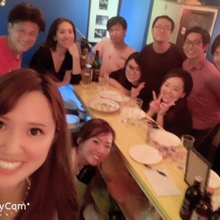 【6月22日】d-use フィリピンパーティー