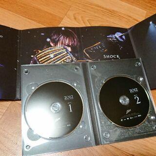 「Endless SHOCK 2012」DVD - 京都市