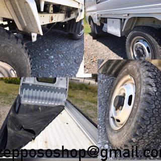 三菱 ミニキャブトラック 4WD 3万キロ