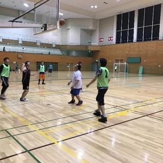 楽しく湘南でバスケしませんか??