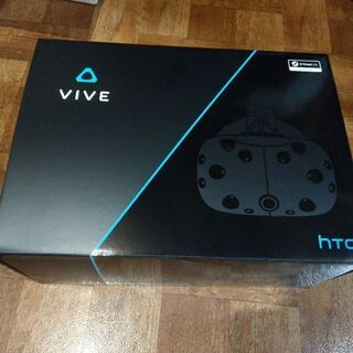 HTC vive 保証 おまけあり