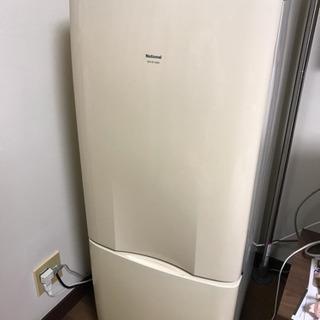 冷蔵庫 137L の画像