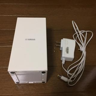ヤマハ ワイヤレススピーカー bluetooth対応 NX-B0...