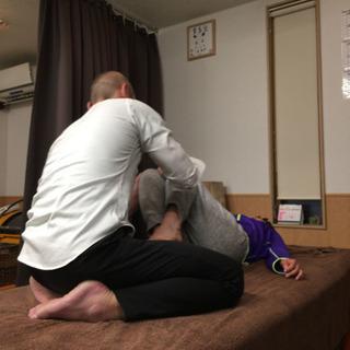 操体法・治療技術セミナー(個人レッスン、グループレッスン)