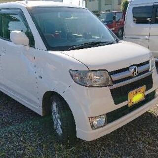 ゼストスポーツ★フル装備車検2年付き