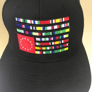 帽子 11 中古