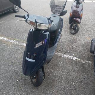 アドレス50 原付バイク50cc