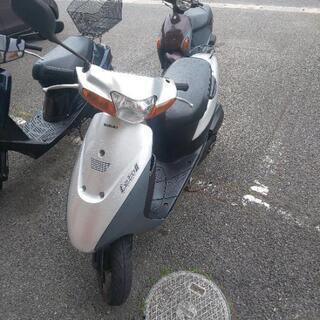 レッツ2 原付50cc