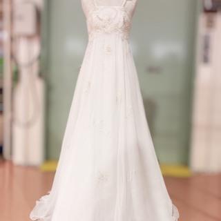 ウェディング ドレス 5~9号
