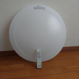 パナソニック 「EVERLEDS」 LEDシーリングライト【6畳】